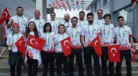 Bien moins connus que les Jeux olympiques ou les paralympiques, les Deaflympics sont pourtant un événement sportif international important. Cette année, ils se déroulent dans la province turque de Samsun.