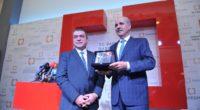 Devant la presse de la délégation internationale et àl'occasion des célébrations entourant l'anniversaire de l'échec du coup d'Etat de juillet 2016, le porte parole de l'AKP, Mahir Ünal, a rapellé […]