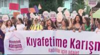 Samedi 29 juillet, des centaines de femmes se sont réunies pour une manifestation à Istanbul. L'objectif: protester contre la violence à leur égard de la part de certains hommes et […]