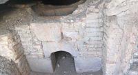 Un bain utilisé par les sultans seldjoukides a été découvert dans un château sur la montagne de Takkeli, dans la province de Konya, qui était autrefois la capitale de l'État […]