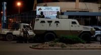 Parmi les 18 victimes de l'attaque de Ouagadougou du 13 août, on déplore la présence d'un ressortissant turc.