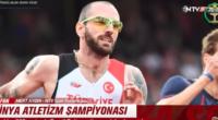 Jeudi 10 août au soir, l'athlète turc Guliyev a remporté la première médaille pour la Turquie aux mondiaux d'athlétisme qui se déroulent actuellement à Londres.