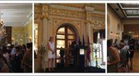 Hier matin s'est tenu le «Grand Café de la rentrée» de l'association Istanbul Accueil au Palais de France, situé dans le quartier de Pera à Istanbul. Organisé depuis l'année dernière, […]