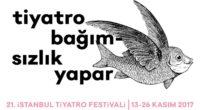 Le programme de la 21ème édition duFestival de théâtre d'Istanbul a été dévoilé lors d'une conférence de presse qui s'est tenue au Zorlu Performing Arts Center, le mercredi 27 septembre. […]