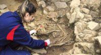 Un cimetière vieux de 3500 ans a récemment été découvert dans le district de Beşiktaş lors de la construction d'une nouvelle station de métro. Des ossements humains étaient présents à […]