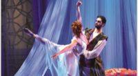 Le directeur général de l'Organisation nationale des opéras et ballets de Turquie (DOB), Selman Ada, a récemment déclaré que le nombre de spectateurs pour ce type de représentations artistiques atteignait […]