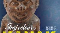 Du 4 novembre 2018 au 16 septembre 2018 se tiendra l'exposition «Trajectoires kanak, histoires de voyages en Nouvelle-Calédonie» au musée Anne-de-Beaujeu (Allier, France).