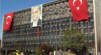 Le centre culturel Atatürk, situé face à la place Taksim, est en cours de destruction afin d'être remplacé par une salle d'opéra.Mercredi 1er novembre, le président turc, Recep Tayyip Erdoğan, […]