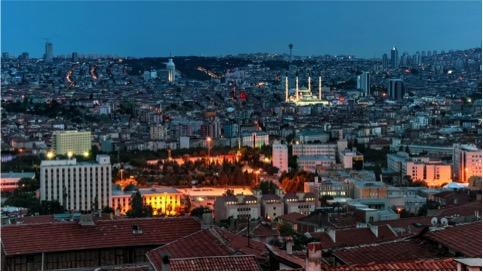 Plus de 100 membres présumés de l'Etat islamique arrêtés à Ankara — Turquie