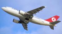 Mardi 31 octobre, la compagnie turque Turkish Airlines a mis en service sa nouvelle ligne Paris-Ankara.