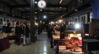 Pour la première fois, le Sahaf Festival s'est installé à Kadıköy, sur la rive asiatique de la ville. Caché entre les trains de la mythique gare de Haydarpaşa, de nombreux […]