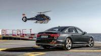 Elle a beau être aussi fascinante qu'élégante, singulière autant que mystérieuse… La nouvelle Audi A8 n'a, à vrai dire, rien à prouver auprès de ses plus grandes rivales. Avec sa […]