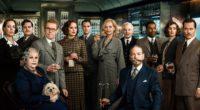 Si on connaissait la version de Sidney Lumet en 1974, cette version moderne du Crime de l'Orient Express de Kenneth Branagh essaye de s'imposer et de remettre au goût du […]