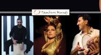 Silüet vous invite au concert «Magic of Drums and Percussions», un évènement à ne pas manquer avec Tamburi Mundi et sa musique multiculturellequi se tiendra au Lycée Saint-Benoît, à Istanbul, […]