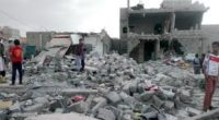 Alors que le pays est en proie à une guerre multi-scalaire qui le plonge dans la «pire crise humanitaire au monde», la nouvelle de l'assassinat d'Ali Abdallah Saleh, ex-président déchu […]