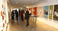 Ce mardi 13 février, Yapı Kredi Kültür Sanat Yayıncılık nous ouvre ses portes avec l'exposition «Şehirlere Alışamadı: Sabahattin Ali'nin Şehirleri » réalisée par Sevengül Sönmez.