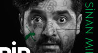 Nazmi Sinan Mıhçı nous présente une comédie unique produite par 3kulak. Il est parti à la rencontre de son public dès ce mardi 13 février à kumbaraci50.