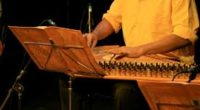 Selon le musicien Göksel Baktagir, le kanun sera bientôt enseigné dans les écoles primaires turques.
