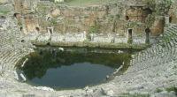 À une vingtaine de kilomètres à l'est de la ville d'Antalya en Turquie, près de la plaine côtière, la cité antique de Perge est l'un des plus importants sites archéologiques […]