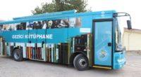Dix bus supplémentaires ont été convertis en bibliothèques afin de parcourir les routes de dix provinces du pays, rapporte le quotidien turc Daily Sabah. Pour l'occasion, une cérémonie s'est tenue […]