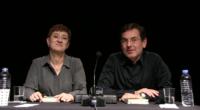 Ce mardi 27 mars, Ayfer Tunç et Murat Gülsoy animaient un nouveau débat littéraire «Dialogues » autour du célèbre roman «Étoile distante» (en turc: Uzak Yıldız) de l'écrivain Roberto Bolaño. […]