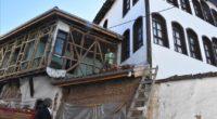 L'Agence Anadolu rapporte que les travaux de restauration de 23 résidences ottomanes (konak en turc) dans la province de Bilecik, au nord-ouest du pays, ont débuté. L'objectif: booster le tourisme