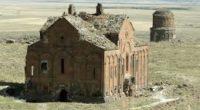 La cathédrale Sainte-Mère-de-Dieu, située au cœur des ruines d'Ani dans la province orientale de Kars, va être restaurée, rapporte le quotidien turc Sabah.