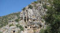 Un ancien espace dédié aux rassemblements datant d'il y a 2 400 ans a été découvert au sein de la cité antique de Myra située dans la province méridionale d'Antalya, […]