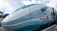 La compagnie nationale turque des chemins de fer (TCDD) a signé un contrat de 340 millions d'euros pour dix trains à grande vitesse Velaro avec Siemens qui a soumis l'offre […]