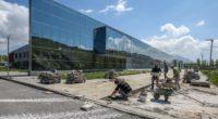 Situé dans le nord de la province de Van, le nouveau musée Urartéen est achevé. Endommagé par les deux tremblements de terre du 23 octobre et du 9 novembre 2011, […]