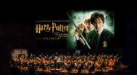 Le Zorlu PSM ouvre ses portes au monde magique de Harry Potter les 19 et 20 mai.