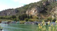La municipalité d'Ortaca, dans la province de Muğla, cherche un touriste professionnel dans le cadre du projet « le meilleur job en Turquie ». La personne qui gagnera la compétition […]