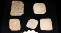 Les tablettes sumériennes exposées dans la province de Gaziantep, dans le sud-est de la Turquie, attirent de nombreux visiteurs. Depuis 2008, 100.000 personnes ont visité le musée pour admirer ces […]