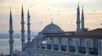 Selon les données révélées par le ministère turc de la Culture et du Tourisme, 6 400 957 personnes ont visité les sites archéologiques et les musées turcs durant les quatre […]