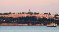 La restauration du palais de Topkapı à Istanbul, qui a commencé en octobre dernier, a permis de mettre à jour de nombreux trésors. Dernièrement, un nouveau hammam a été découvert.