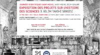 Le 22 mai, ne manquez pas l'exposition des projets sur l'Histoire des sciences qui se tiendra au sein du lycée Saint-Michel, à Istanbul. Dans le cadre des Journées scientifiques du […]