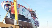 Mardi 12 juin, le groupe turc Cemre Shipyard a annoncé la construction du 47e navire turc pour Havyard Group, une société norvégienne.