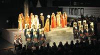 Organisée par la Direction générale d'Opéra et de Ballet, la neuvième édition du Festival international d'Opéra d'Istanbul débutera avec un concert de gala par Kristine Opolais. Le Festival se tiendra […]