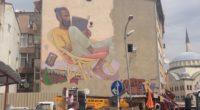 La municipalité de Kadıköy accueille, depuis mercredi, la7e édition du festival mural d'Istanbul. L'occasion d'aller à la rencontre des artistes et des organisateurs qui se sont lancé pour défi de […]