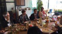 Gregory CLEMENTE, Directeur général de Proparco, Jean-Gabriel DAYRE, responsable du bureau Proparco Turquie et Serge SNRECH, Directeur de l'AFD Turquie, étaient réunis mercredi 20 juin à Istanbul pour célébrer l'anniversaire […]