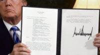 Le 8 mai dernier, face aux caméras, le président américain Donald Trump, dans le Bureau Oval, a annulé unilatéralement, d'une signature grandiloquente, l'accord international sur le nucléaire iranien (PAGC). Signé […]