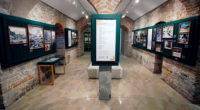 """L'exposition """"Imaginer un empire perdu: point de vue italien sur l'art byzantin en Anatolie, 1960-2000"""" a ouvert ses portes le 1er juin à l'ANAMED, le centre de recherche des civilisations […]"""