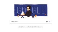 À l'occasion du 108e anniversaire de Füreya Koral, première femme céramiste turque, le 12 juin Google a rendu hommage à l'artiste par la pratique du « Doodle ». Le logo […]