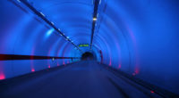 Le président turc Recep Tayyip Erdoğan a inauguré mercredi 13 juin le plus long tunnel autoroutier du pays. Pour l'occasion, le ministre des Transports, des Affaires maritimes et de la […]