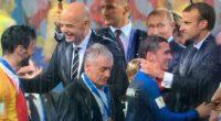Vingt ans après sa première victoire en Coupe du monde de football, la France a remporté sa seconde étoile ce dimanche 15 juillet.