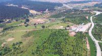 L'agence Anadolu rapporte que, dès septembre, une nouvelle forêt sera ouverte au public au nord de la ville d'Istanbul.