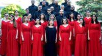 La chorale d'Ankara représentera la Turquie au concours international de chant polyphonique Béla Bartók en Hongrie. 18 chorales de 11 pays différents s'affronteront du 5 au 8 juillet dans la […]