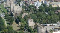 Le ministère de la Culture et du Tourisme souhaite restaurer les anciens murs de Byzance, entourant le Palais Topkapı. Le coût de ce chantier s'élève à 25 millions de TL, […]
