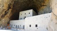 Situé sur une route qui relie la mer Noire à l'Anatolie centrale, le monastère de la Vierge Marie, taillé dans la roche, accueille les visiteurs en ce début de saison […]