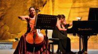 Du 1er août au 4 septembre, profitez de la 15e édition du Festival international de musique classique de Gümüşlük (Bodrum).